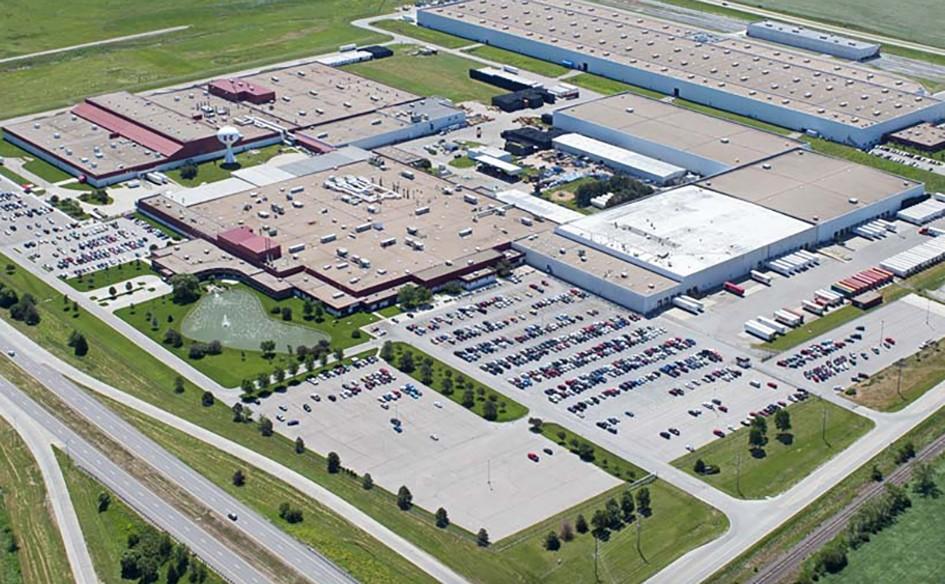 Factory KMM Nebraska